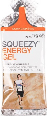 Squeezy Energy Gel 33g